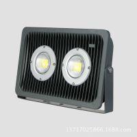 新款COB投光灯 50W100W150W200WLED泛光灯 100W