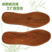 棕丝鞋垫批发厂家跑江湖地摊展销会暴利产品防臭天然山棕鞋垫