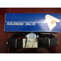 供应福建福州4V130E-06电磁阀 介绍亚德客电磁阀功能
