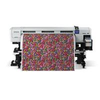 供应爱普生Epson SureColor F7180 墨仓式专业数码印花机