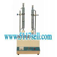 北京京晶 石油产品酸值测定仪 型号:TD-DSL025 结构特点
