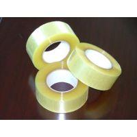 景琪封箱胶带厂家,BOPP材质透明胶带用于外包装封箱打包封口50u*60mm*100y