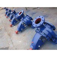 IR100-65-315 中沃 耐高温卧式热水循环泵