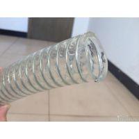 宁津百盛供应食品级软管、不锈钢丝透明钢丝管
