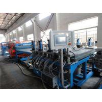 青岛WPC木塑机械,WPC木塑机械,威尔塑料机械(图)