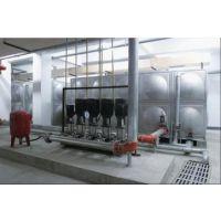 白银不锈钢保温水箱 白银不锈钢保温水箱 RJ-P137