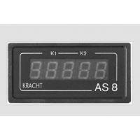 AS8-U-230 流量仪表 德国KRACHT仪表 现货供应