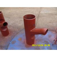 瑞海管道(图)_煤粉混合器结构_煤粉混合器