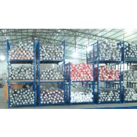 东莞帝腾批量供应组合式布匹卷料货架/出口用布料储运笼/折叠式布匹转运