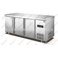 UA-15L2保鲜工作台 食品机械冷藏柜 商用冷冻柜 两门冷柜 设备