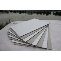 白色厚纸板 电子包装常用