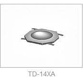 供应轻触开关TD-14XA