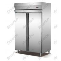 工厂用不锈钢冷藏柜 猪肉冷冻柜 工厂餐厅厨房冷柜 员工食堂冷柜