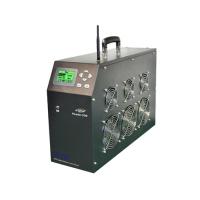 吉隆电气大功率户外型假性负载柜