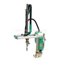 塑料瓶盖机械手 成品 自动机械手 小旋臂机械手生产厂家