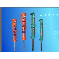 分裂机发润机械研制开发的新产品简介