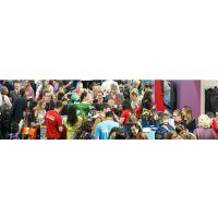 2016年英国国际教育展