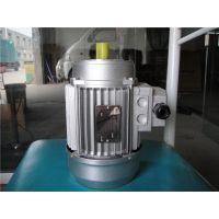 上海德东电机 厂家供应 YS5612 0.09KW B14 小功率电动机