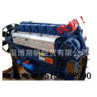 潍坊斯太尔卡车用WD615系列336发动机潍柴再制造柴油机 组装机 全国三包服务