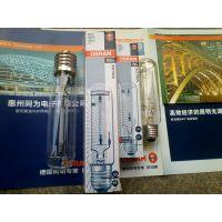 管形高压钠灯OSRAM NAV-T 250W/400W 正品