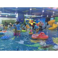 江西思普瑞德儿童水上乐园厂家 儿童游泳馆 婴幼儿游泳馆