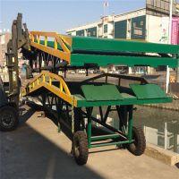 江西集装箱卸货平台,三良机械,集装箱卸货平台价格