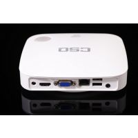 工厂供应安卓4.0系统TV BOX 盒 A10处理器,主频高达1.4G 谷歌智能高清网络播放器