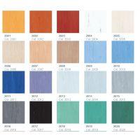 法国洁福180系列 pvc塑胶地板 同质卷材