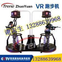超级队长虚拟现实一体馆加盟 4人组穿戴VR空间团队作战设备 休闲加VR虚拟体验射击 整体投资多少钱