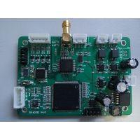 辉耀HD-GT400A自动聚焦模块,自动聚焦板