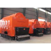 河南省太康县开展污染锅炉清查和燃气供暖锅炉使用宣传