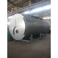 供应热丰WNS1-1.25-YQ环保节能型燃油气蒸汽锅炉