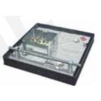 原厂ego 电热炉盘、毛细管温控器、能量调节器、开关、电热板、发热饼、加热盘