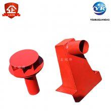 87型碳钢雨水斗,DN150焊接雨水斗 立管检查口