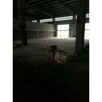 仲恺经济开发区车间旧水泥翻新--大亚湾水泥地起砂起灰怎么办?专业处理