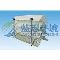 山东蓝想供应冷却塔收水器 玻璃钢材质收水器