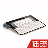 iKeyboard 苹果ipad234  创意外挂键盘膜 iKeyboard键盘贴