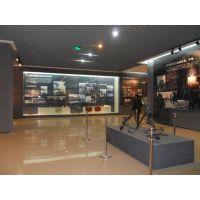 咸阳展厅史馆设计布展公司