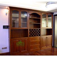 欧式定制实木家具哪个好?——深圳木之屋