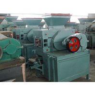 【厂家直销】脱硫石膏压球机|化工成型设备|
