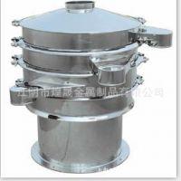 供应小型匀速过滤筛粉机 工业直排式电动筛粉机 振筛机厂家
