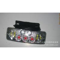 电动车专用尾灯,七彩尾灯