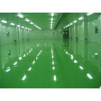 防静电型环氧地坪