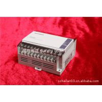 FX3U-16MR-DS广东省供应三菱DC电源PLC主机特价,库存足发货快
