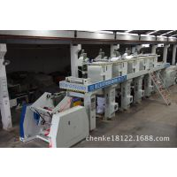 长期供应大版径春联印刷机    3米长对联印刷机