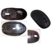 订做鼠标外壳 订做塑料注塑外壳 定制采购批发塑料鼠标注塑壳厂家