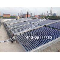太阳能热水系统设计方案哪家强?