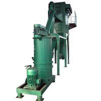 极速动力——JSM-400机械式超微粉碎机系列