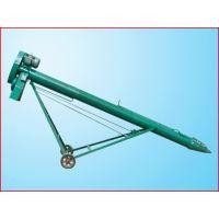 垂直螺旋提升机 粉状物料提升机 鼎达定制销售