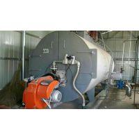 2吨燃油锅炉 北京燃油锅炉厂家 菏锅 1吨 2吨 卧式燃油蒸汽锅炉